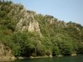 Jezero Matka, Makedonie