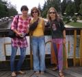 My tři ve Struze
