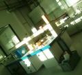 Empty lab at AMOLF