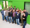 1st EU-COST Seed Course on Imaging Mass Spectrometry, Amsterdam