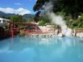 Japonsko - Trip, day 5: Beppu, Djigoku (Pekla)