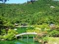 Japan - Trip, day 6: Gardens in Takamatsu and Okayama