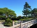 Japan - Trip, day 7: Garden in Kanazawa